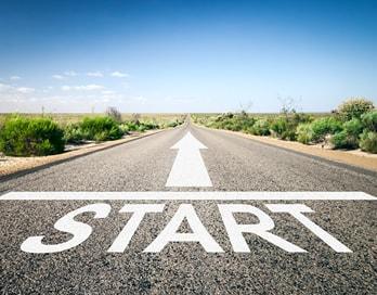 twój start